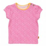 Kite T-shirt short sleeved Baby Girl